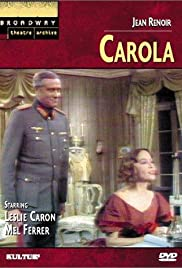Carola Poster