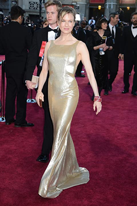 Renée Zellweger at The 85th Annual Academy Awards (2013)