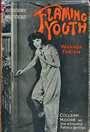 Flaming Youth Poster