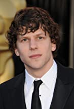 Jesse Eisenberg's primary photo