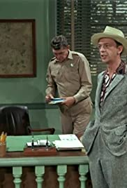 The Legend of Barney Fife Poster