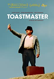 Toastmaster Poster
