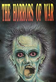 The Horrors of War Poster