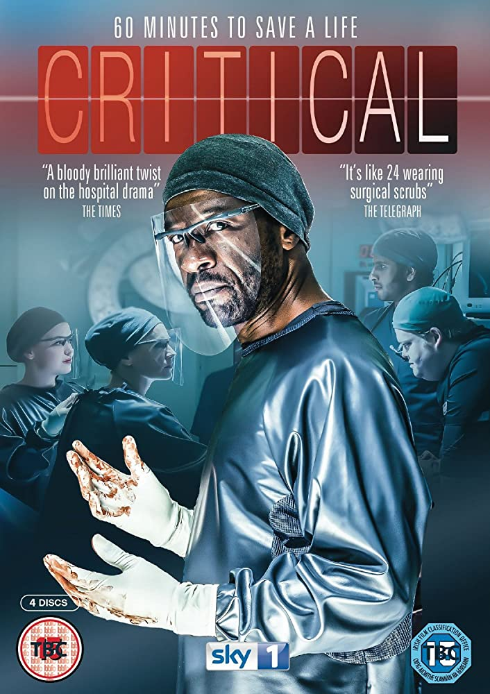 Critical S01 DVDRip X264-iNGOT