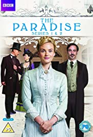 The Paradise Poster