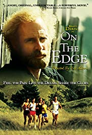 On the Edge (1986) Poster - Movie Forum, Cast, Reviews