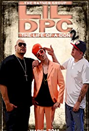 LiL DPC 2: The Life of a Don Poster