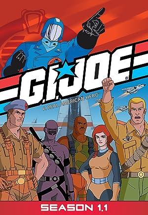 G.I. Joe Pelicula Poster