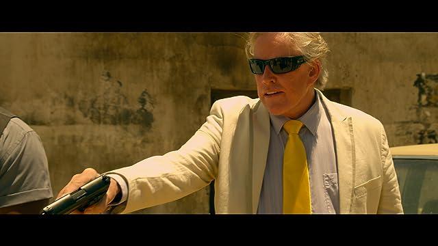 Gary Busey in Bounty Killer (2013)