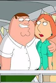 Stewie Kills Lois Poster