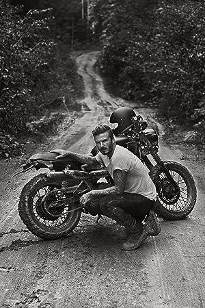 David Beckham: Into the Unknown (2014)