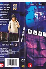 Blank Slate (2008) Poster - Movie Forum, Cast, Reviews