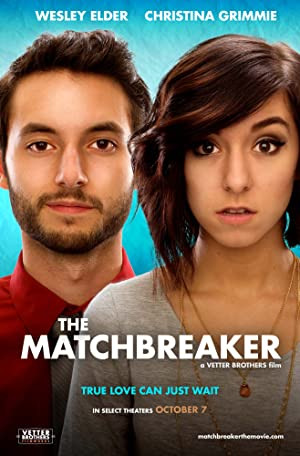 The Matchbreaker Legendado Full HD 1080p