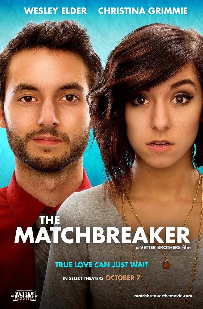 The Matchbreaker Pelicula Completa Online
