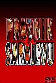 Holiday in Sarajevo Poster