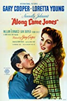Image of Along Came Jones