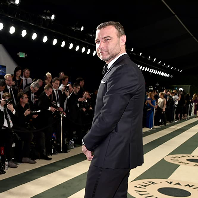 Liev Schreiber at an event for The Oscars (2017)