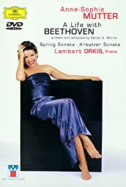 Anne-Sophie Mutter: A Life with Beethoven Poster
