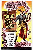 Image of The Dude Goes West