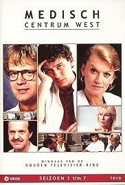 Medisch Centrum West Poster - TV Show Forum, Cast, Reviews