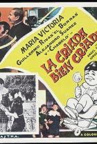 Image of La criada bien criada