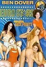 Ben Dover: Euro Stars