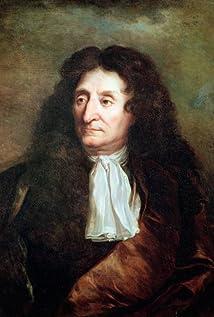 Jean de La Fontaine Picture