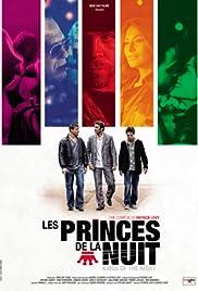 Les princes de la nuit Poster