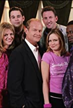 Primary image for Kelsey Grammer Presents: The Sketch Show