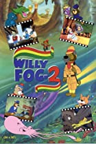Image of Willy Fog 2