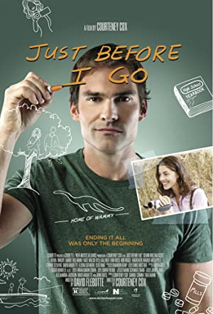 Just Before I Go (2014) Download on Vidmate