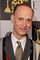 Image of John Waters