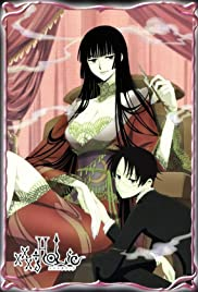 XXXHOLiC Poster - TV Show Forum, Cast, Reviews