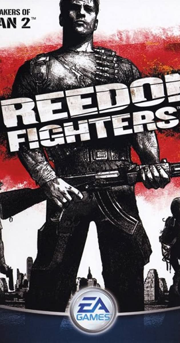 freedom fighter pc game full version