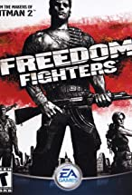 Primary image for Freedom Fighters