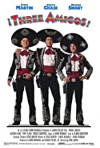 Primary image for ¡Three Amigos!