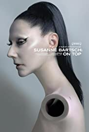 Susanne Bartsch: On Top Poster
