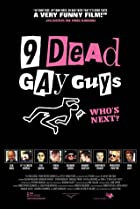 Image of 9 Dead Gay Guys