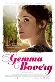 Gemma Bovery poster