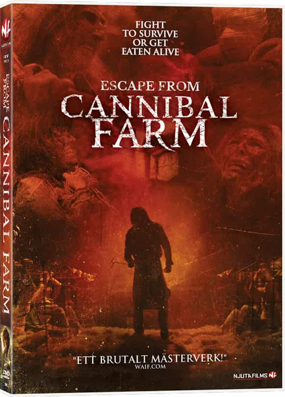Cannibal Farm 2017 English 720p WEB-DL full movie watch online freee download at movies365.ws