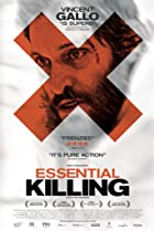 Image of Essential Killing