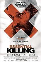 Image of Essential Killing