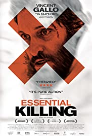 Essential Killing (2010) Poster - Movie Forum, Cast, Reviews