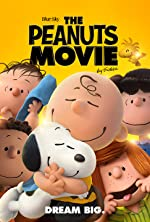 The Peanuts Movie(2015)