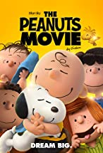 Primary image for The Peanuts Movie
