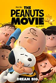 Charlie Brown y Snoopy [BRRip] [Latino] [1 Link] [MEGA]