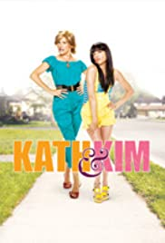 Kath & Kim Poster - TV Show Forum, Cast, Reviews