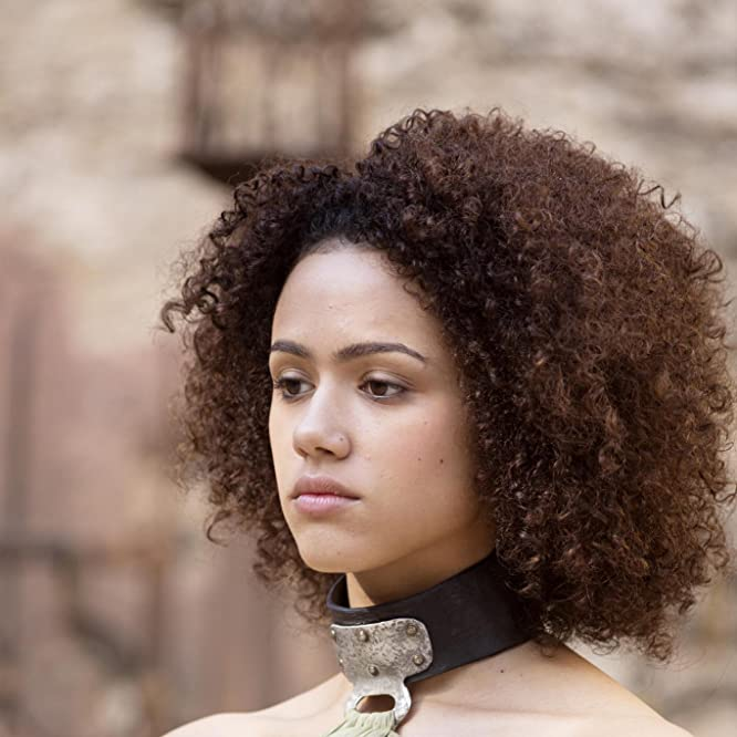 Nathalie Emmanuel in Game of Thrones (2011)