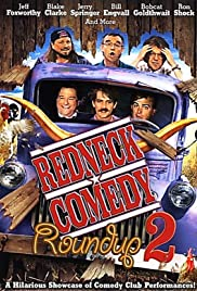 Redneck Comedy Roundup 2 Poster