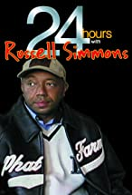 Primary image for 24 Hrs. With Russell Simmons